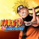 Naruto Shippuden 5 Teması