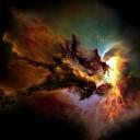 NASA Uzay Manzaraları Teması