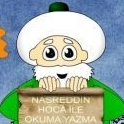 Nasreddin Hoca İle Okuma Yazma Öğreniyorum İlkokuma Eğitimi