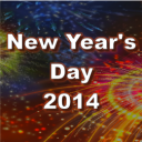 New Year's Day 2014
