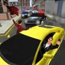Outrun The Cop Criminal Racing