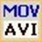 Pazera Free MOV to AVI Converter