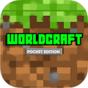 Pocket Edition World Craft 3D