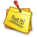 Post-It Notes 3.1.1