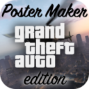 Poster Maker - Grand Theft Auto Edition!