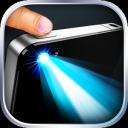 Power Button Flashlight