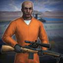 Prison Breakout Sniper Escape