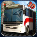 Real Bus Driving Simulator 3D
