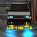 Şahin Drift 3D Modifiyeli