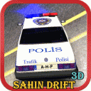 Şahin Drift Oyunu 3D Simülatör