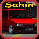 Şahin Simülasyon Oyunu 3D