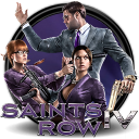 Saints Row 4: Inauguration Station