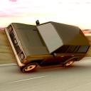 Side Wheel Hero