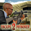 Sniper Mission Escape Prison 2