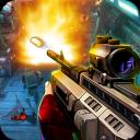 Sniper War: Alien Shooter
