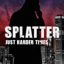 Splatter - Blood Red Edition