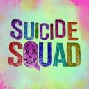 Suicide Squad Duvar Kağıtları
