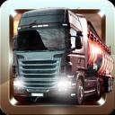 Truck Simulator 3D 2015