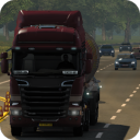 Truck Simulator Real Traffic
