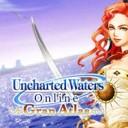 Uncharted Waters Online: Gran Atlas