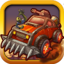 Zombie Racing 3D Free
