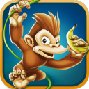 Banana Island: Monkey Run