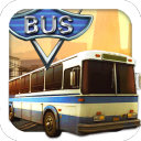 City Bus Driving 3D