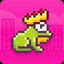 Hoppy Frog 2