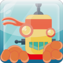 Jumpy Robot