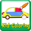 Kid Coloring, Kid Paint