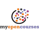 My Open Courses