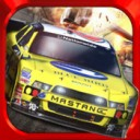 3D Car Motor-Racing Chase Race