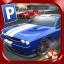 3D Real Test Drive Racing Parking Game