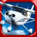 3D Stunt Plane Flying Parking Simulator