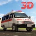 Ambulance Duty Simulator 3D