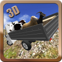 Animal Transport Simulator 3D