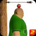 Apple Shooter 3D 2