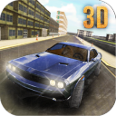 Car Simulator 3D 2014