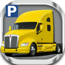 Asphalt Parking 3D