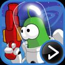 Bert In Space