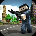 Blocky Commando
