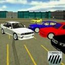 Bmw Drift 3D