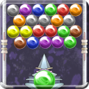 Bubble Shooter Violet
