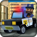 Craft Cop Pursuit Blocky Thief