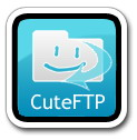 CuteFTP Professional