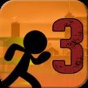Dark Runner 3