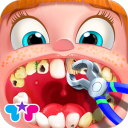 Dentist Mania: Doctor X Clinic