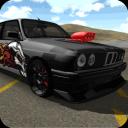 E30 Modifiye ve Drift 3D