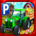 Farm Truck Car Parking Simulator