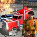 Fireman Emergency Rescue 2015